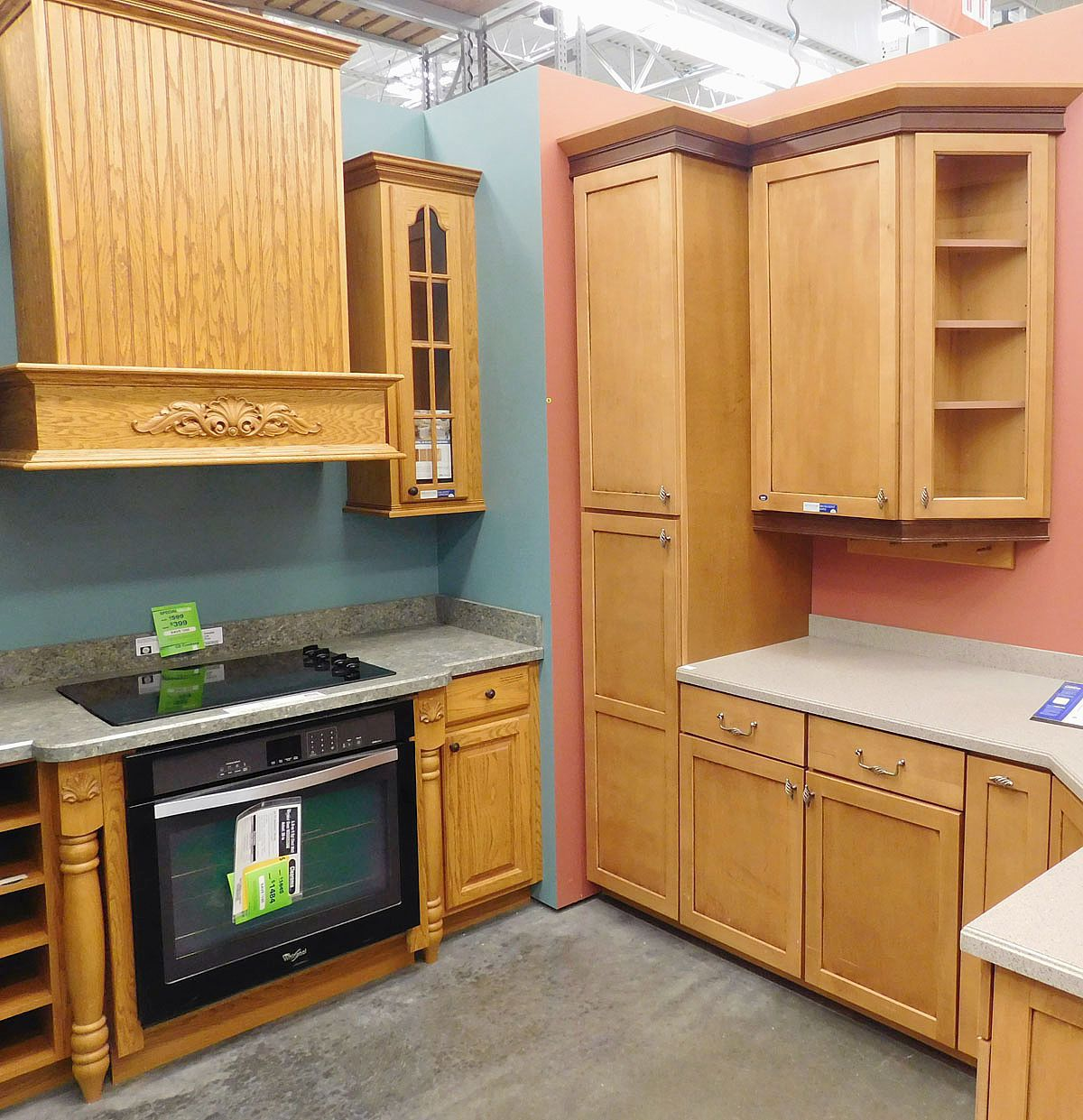 Picking The Perfect Color Scheme For Your Kitchen Home & Garden