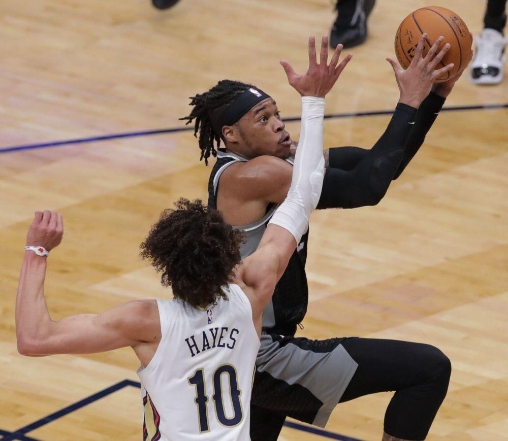 Photos: New Orleans Pelicans sunk by the Sacramento Kings 118-109 | Photos  | nola.com