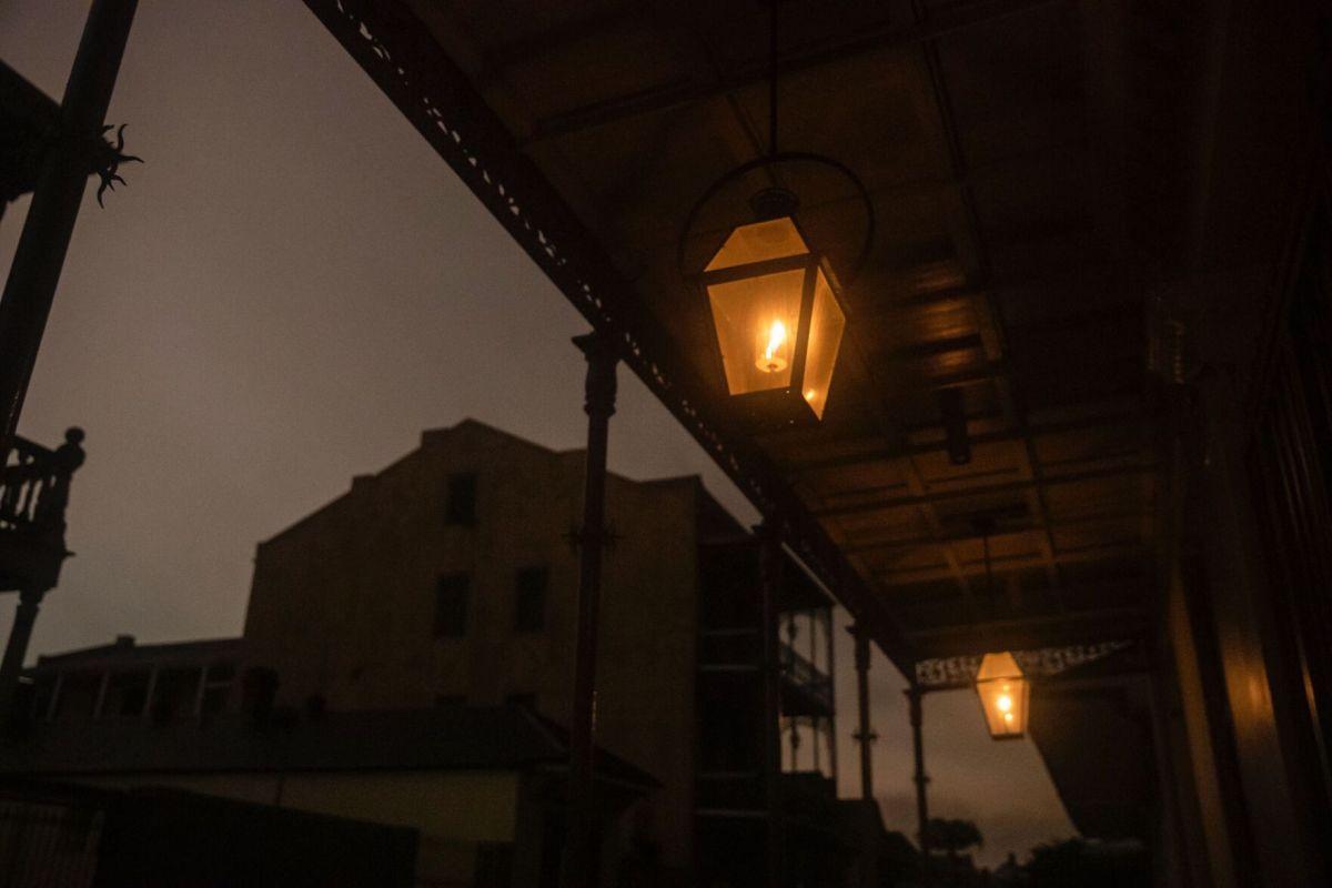 of jefferson parish still without power