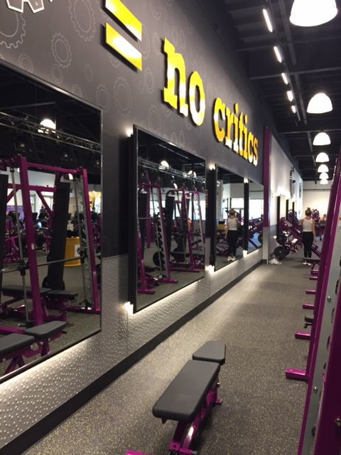 Does Planet Fitness Have Daycare : planet, fitness, daycare, Planet, Fitness, Opens, Roseburg, Business, Nrtoday.com