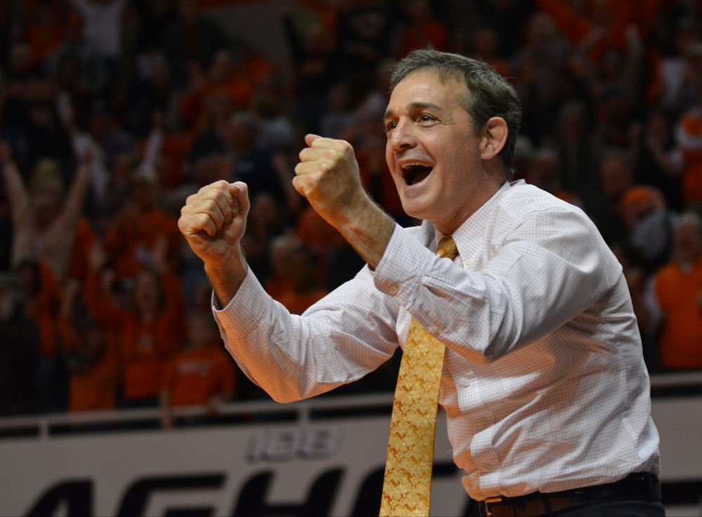 OSU Wrestling Signs Three Recruits For Class Of 2016 Sports