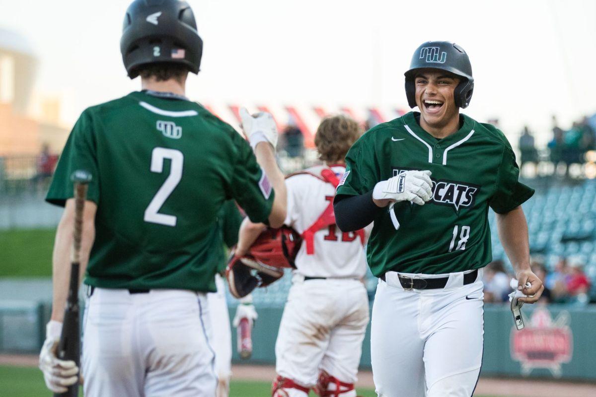 Live Updates 2019 Nebraska High School State Baseball Tournament 16