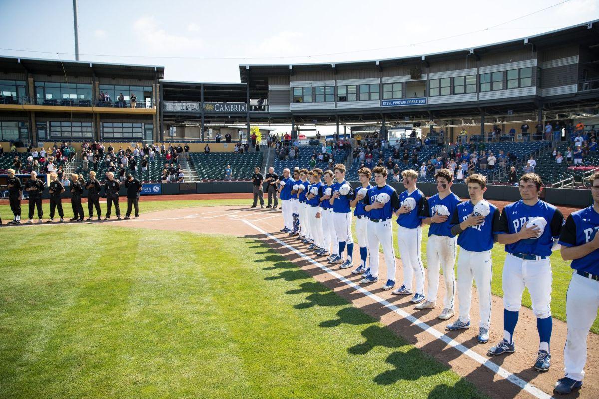 Live Updates Nebraska High School State Baseball