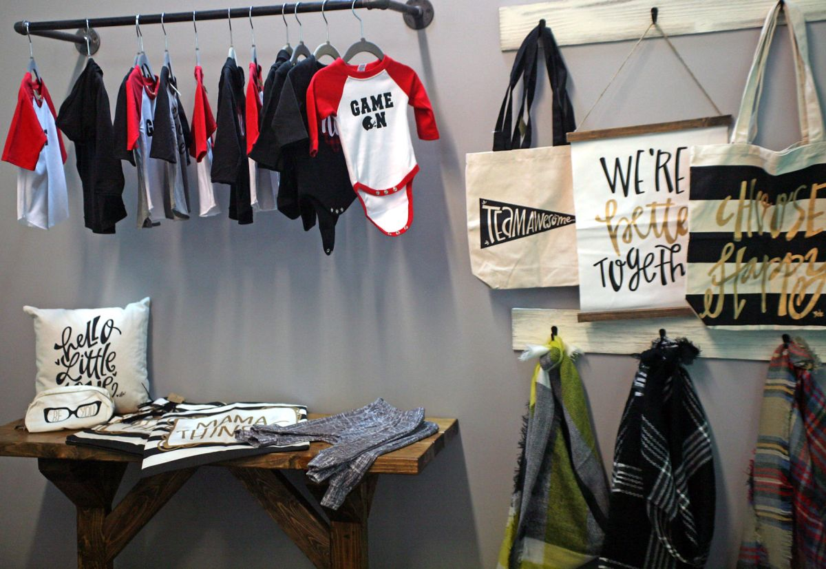 children s boutique open in bell place shoppes