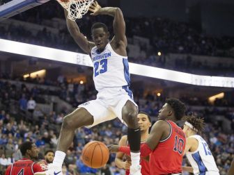 NCAA sets new deadline to withdraw from NBA draft, giving Creighton players more time to decide | Creighton | omaha.com