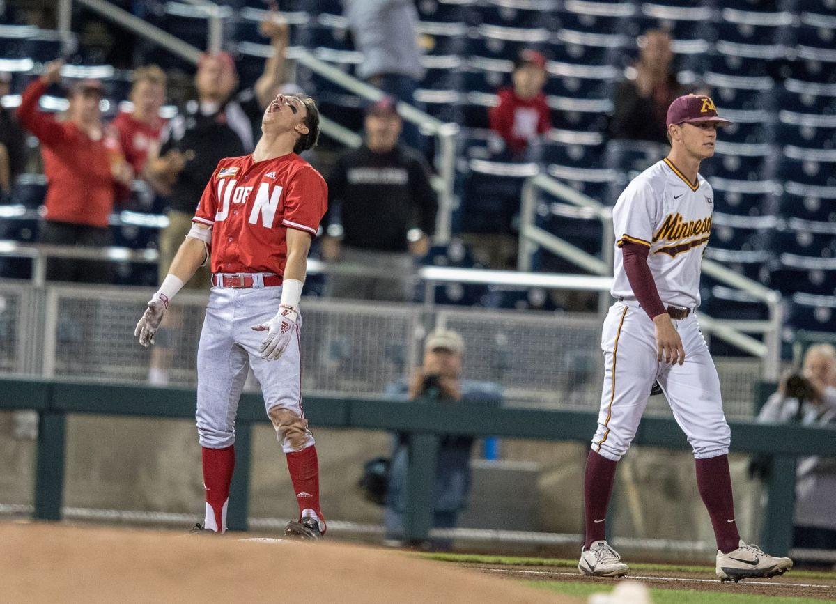 Live Updates Nebraska Faces Iowa In Big Ten Baseball Tournament