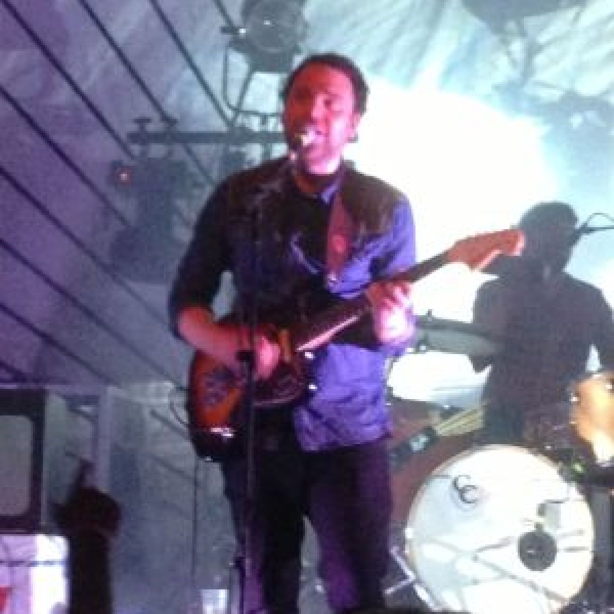 review frightened rabbit at