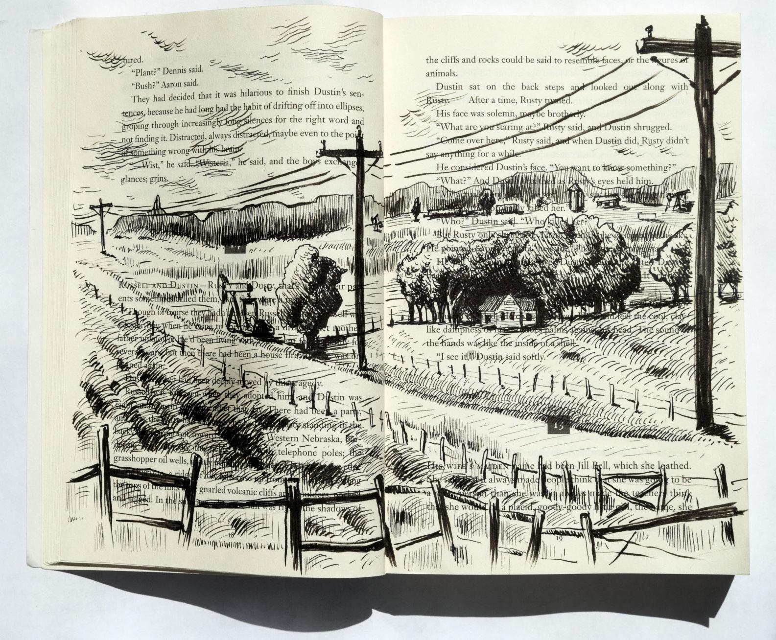 nebraska books [ 1200 x 990 Pixel ]