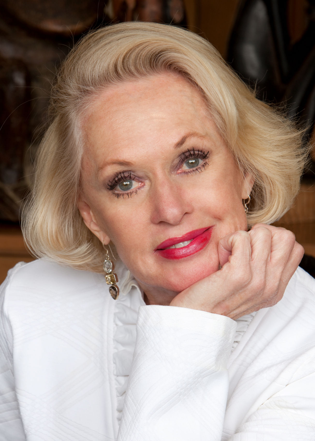 The Birds Was Start Of A New Life For Tippi Hedren Go
