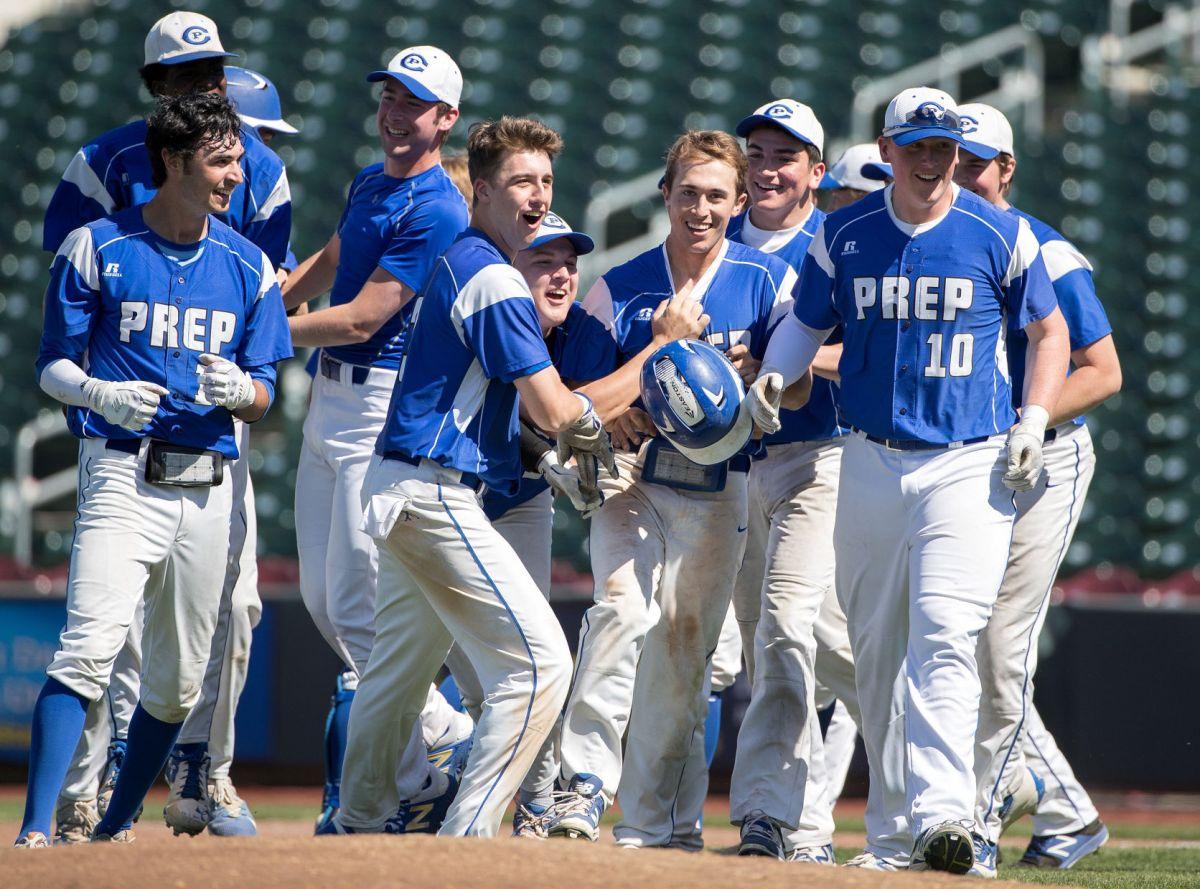 Monday Nebraska State Baseball Tournament Winners