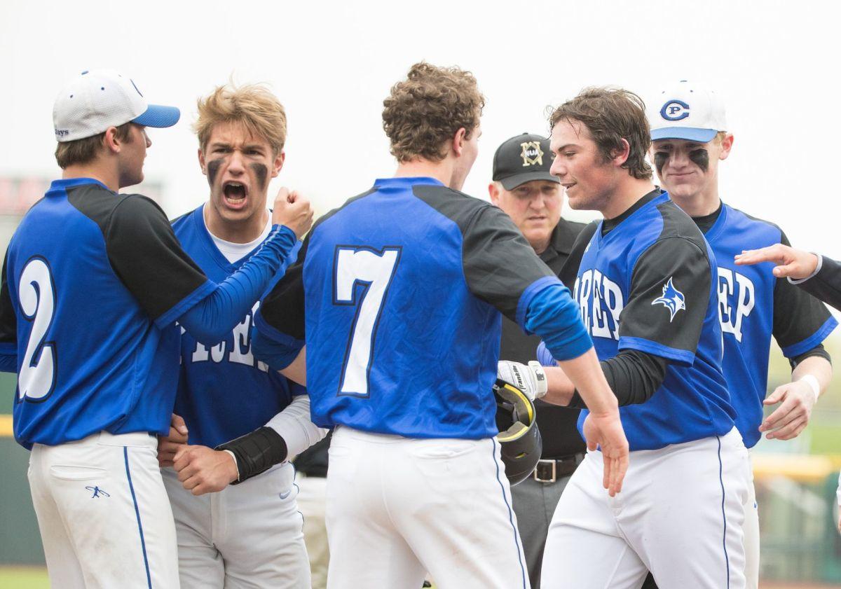 Nebraska High School State Baseball Tournament Resumes