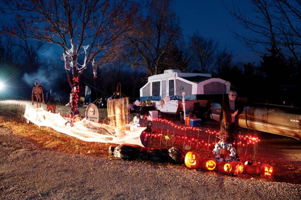 Parks offering plenty of Halloween events  Omahacom