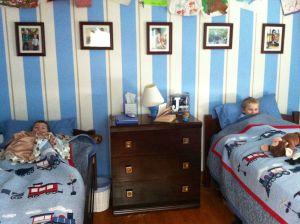 We Ve Moved On To Big Boy Beds Blogs Omaha Com