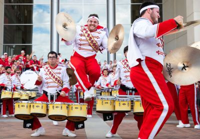 the 20 best marching