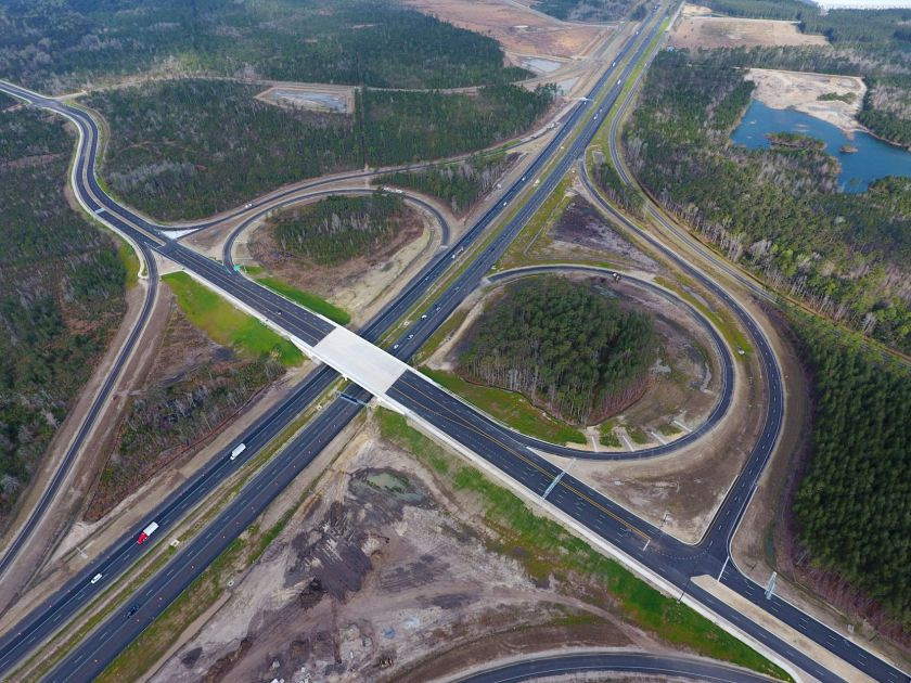 Traffic For Summerville Commuters Should Ease With New I 26 Exit News