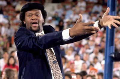 Where is WWE's Reverend Slick now? | Wrestling | postandcourier.com