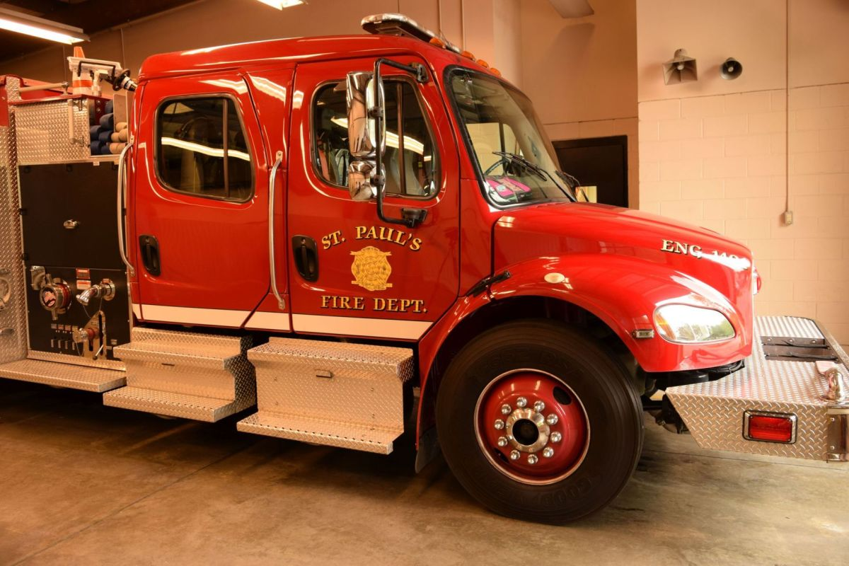 St Paul Fire District Tax Hike Will Help Solve Financial