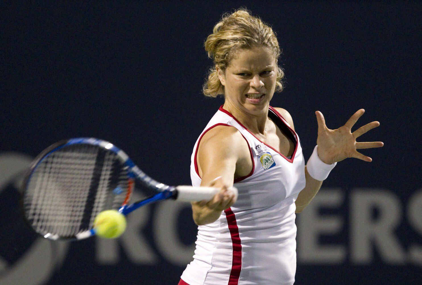 Grand Slam Champ Kim Clijsters Commits To Charleston S