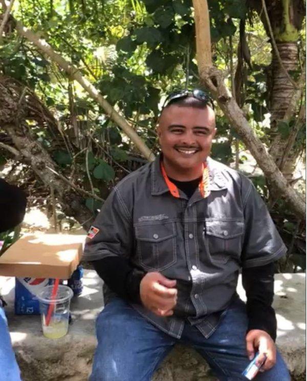 Friends pay tribute to biker in fatal crash Guam News