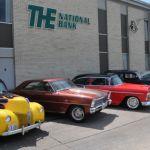 Car Show Helps City Protectors Local News Qconline Com