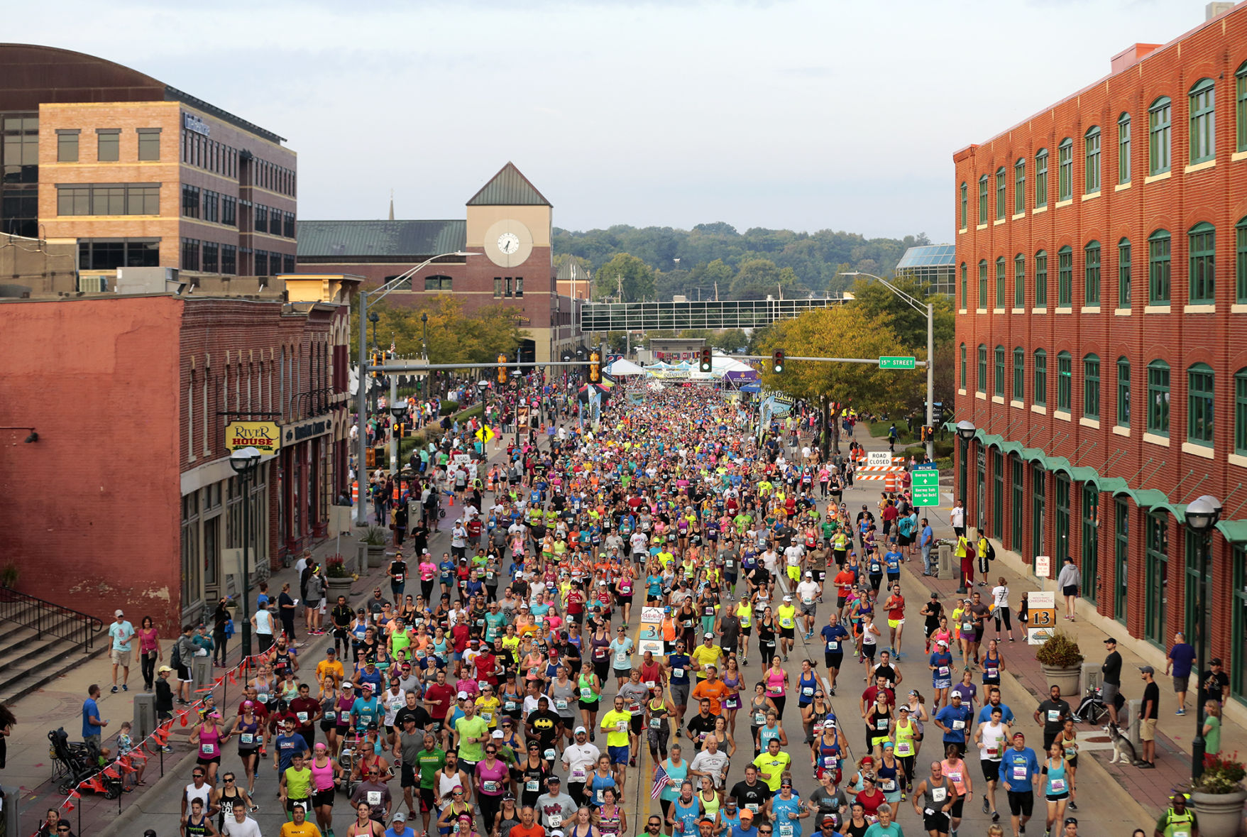 Image result for quad cities marathon