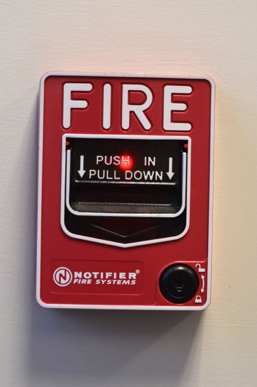 False fire alarms scorch firefighters police students  UGAnews  redandblackcom