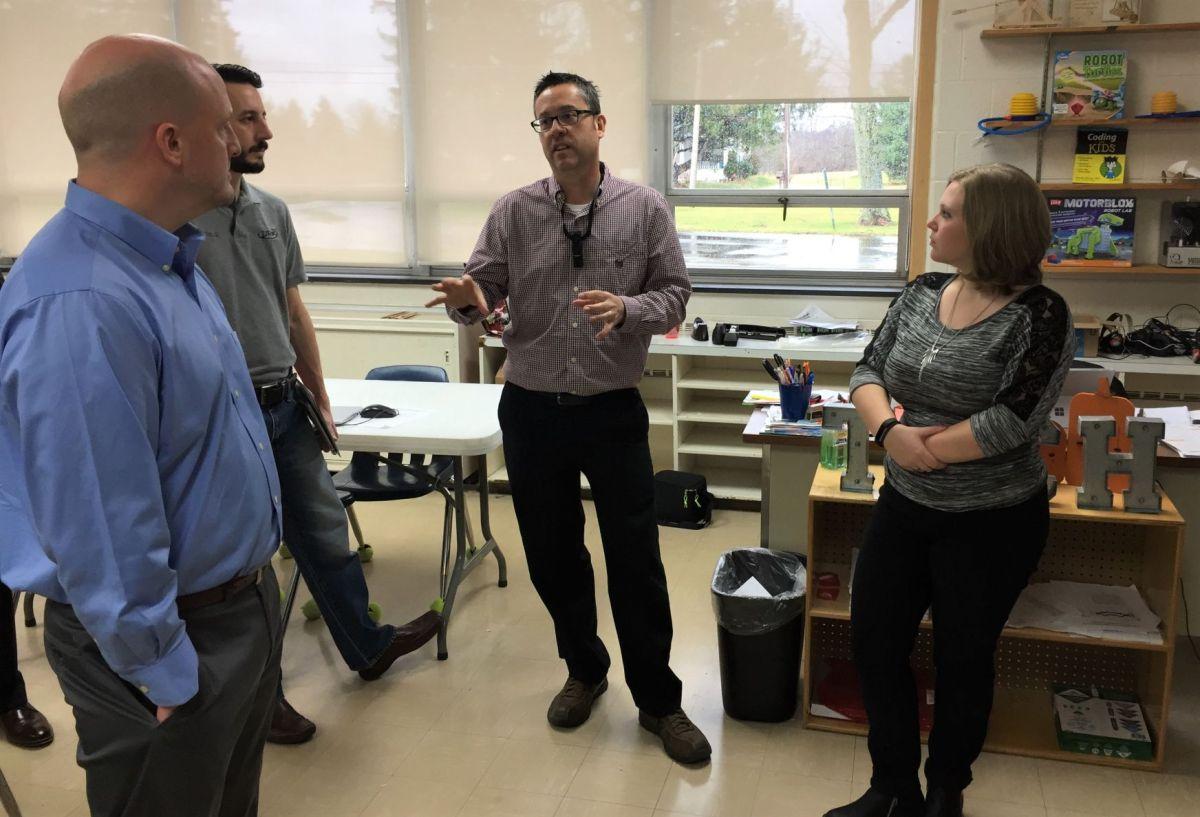 Mansfield Christian School Seeks Support Stem