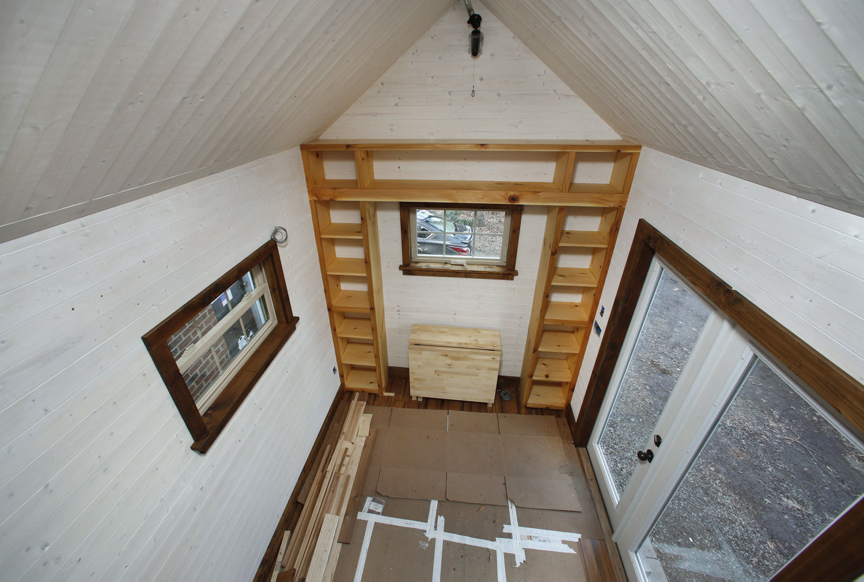 Richmond Area Tiny House To Be Appear On Hgtv S Tiny