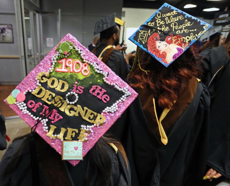 VCU Graduation Richmond Com