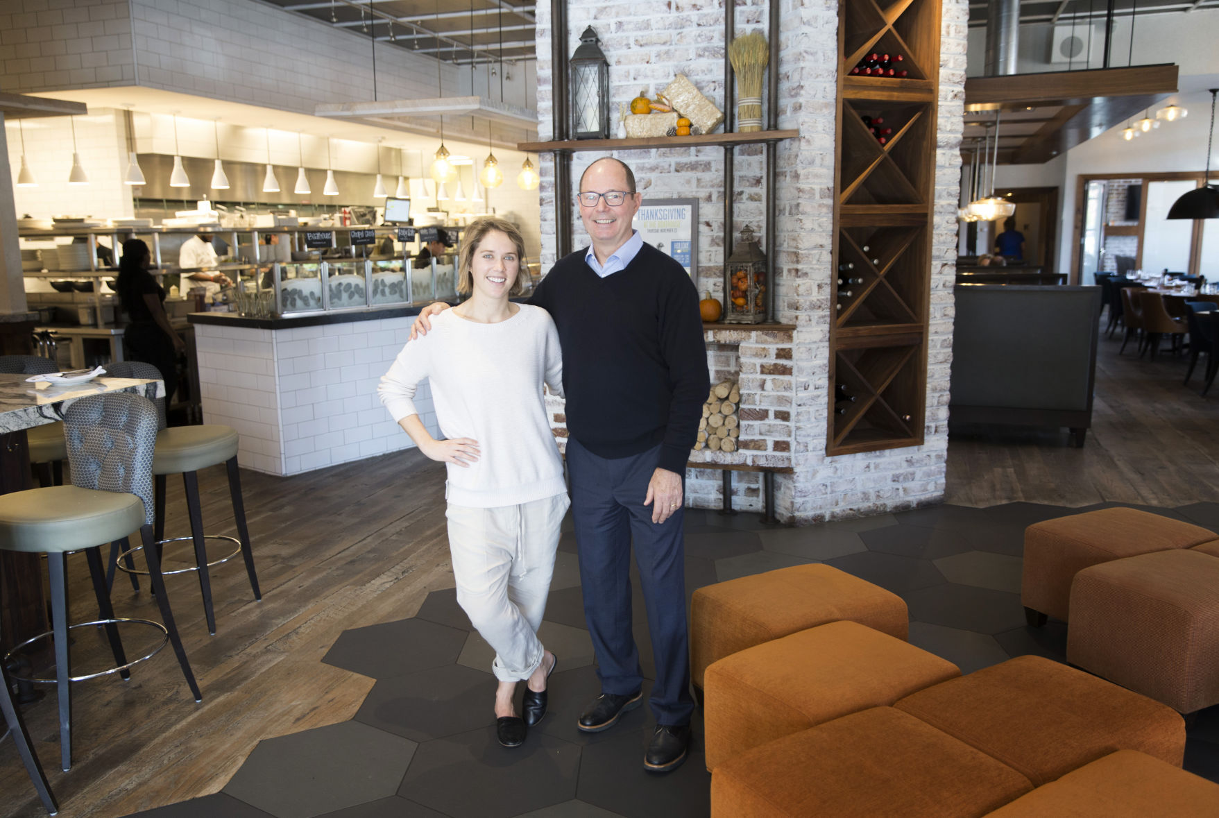 Matching Your Restaurant With The Right Commercial Furniture
