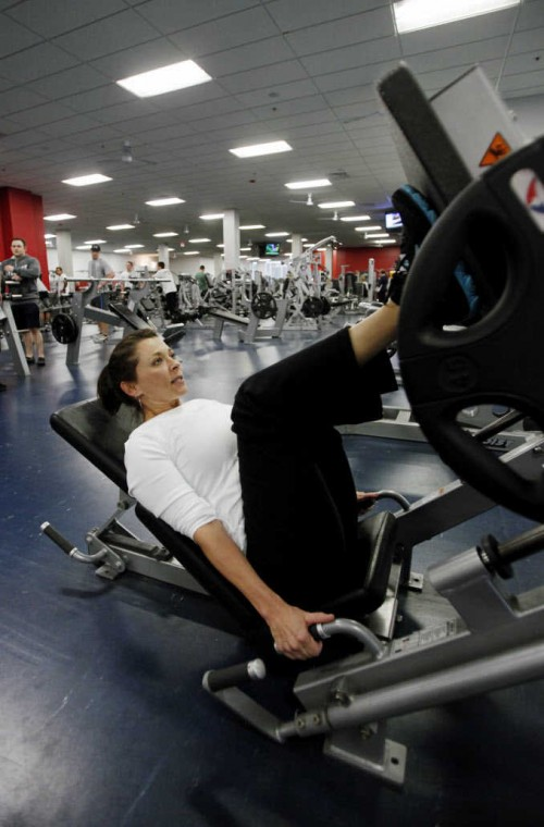 American Family Fitness Vcc : american, family, fitness, American, Family, Fitness, Short, FitnessRetro