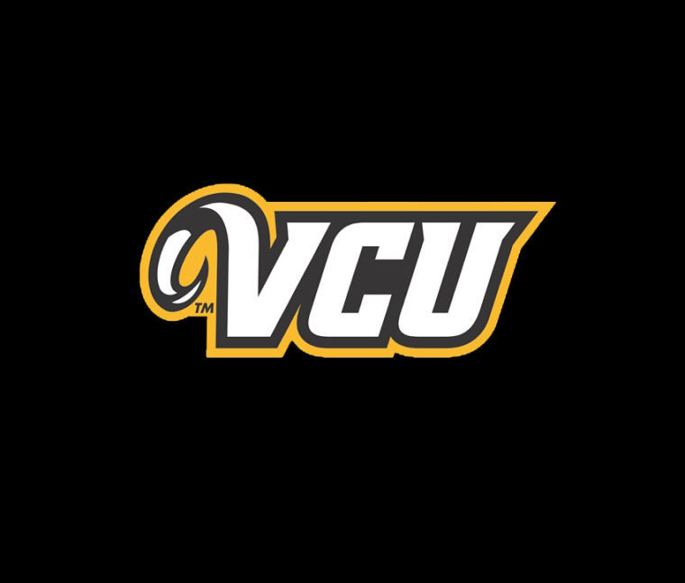 Image result for vcu logo colored background