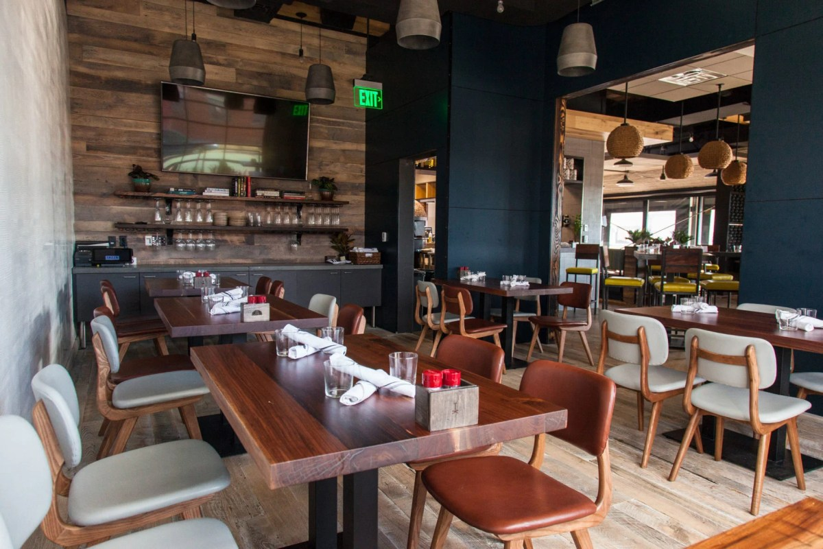 Holiday party planning Richmond restaurants with private dining rooms  Restaurant News