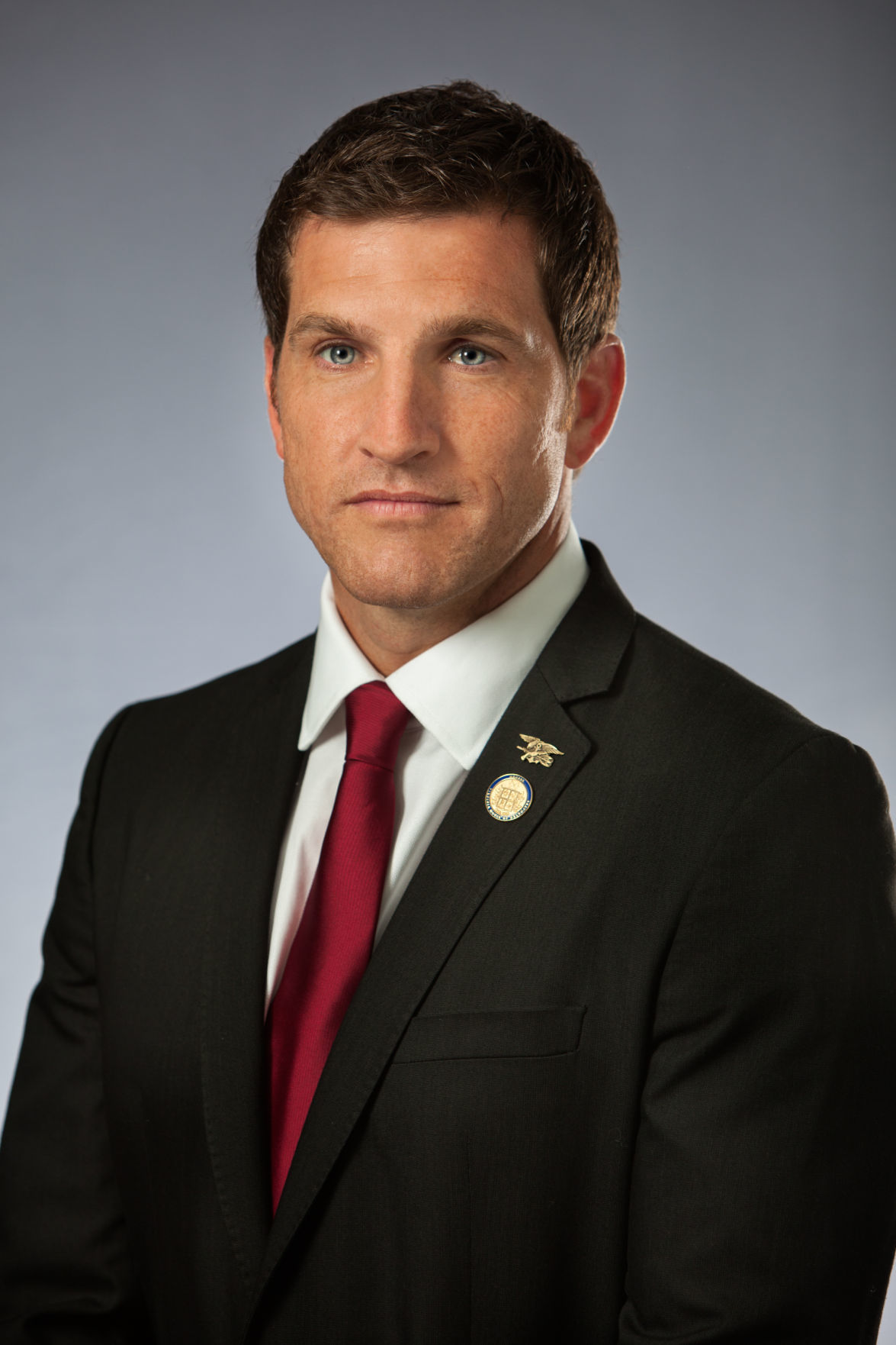Rep Scott Taylor Severs Ties With Campaign Consultant
