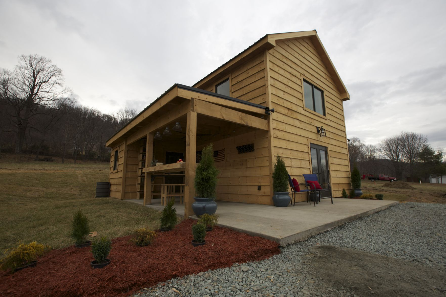 Virginia Family Featured On Tiny House Nation This