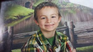 Mom remembers 7yearold shooting victim as brave little boy  Roanoke Times Franklin County News