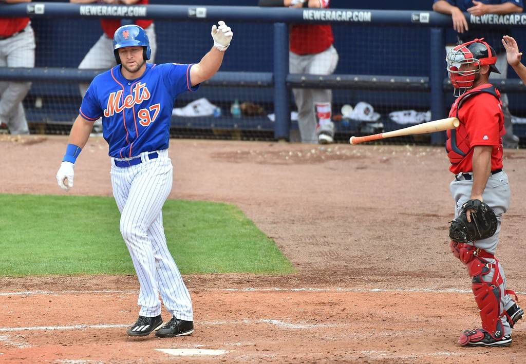 MLB Roundup Tebow 0 For 3 In Mets Debut Professional