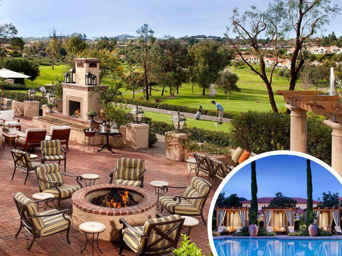 Staycations / Rancho Bernardo Inn