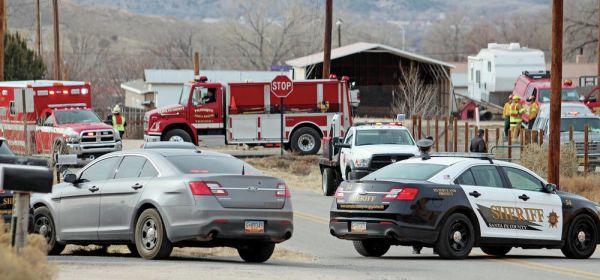 Four law enforcement veterans vie for Santa Fe County