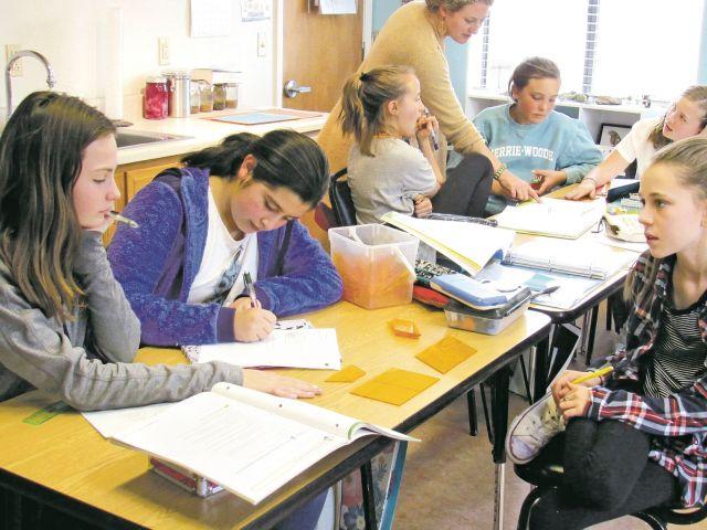 Santa Fe-area private schools still planning return to classrooms