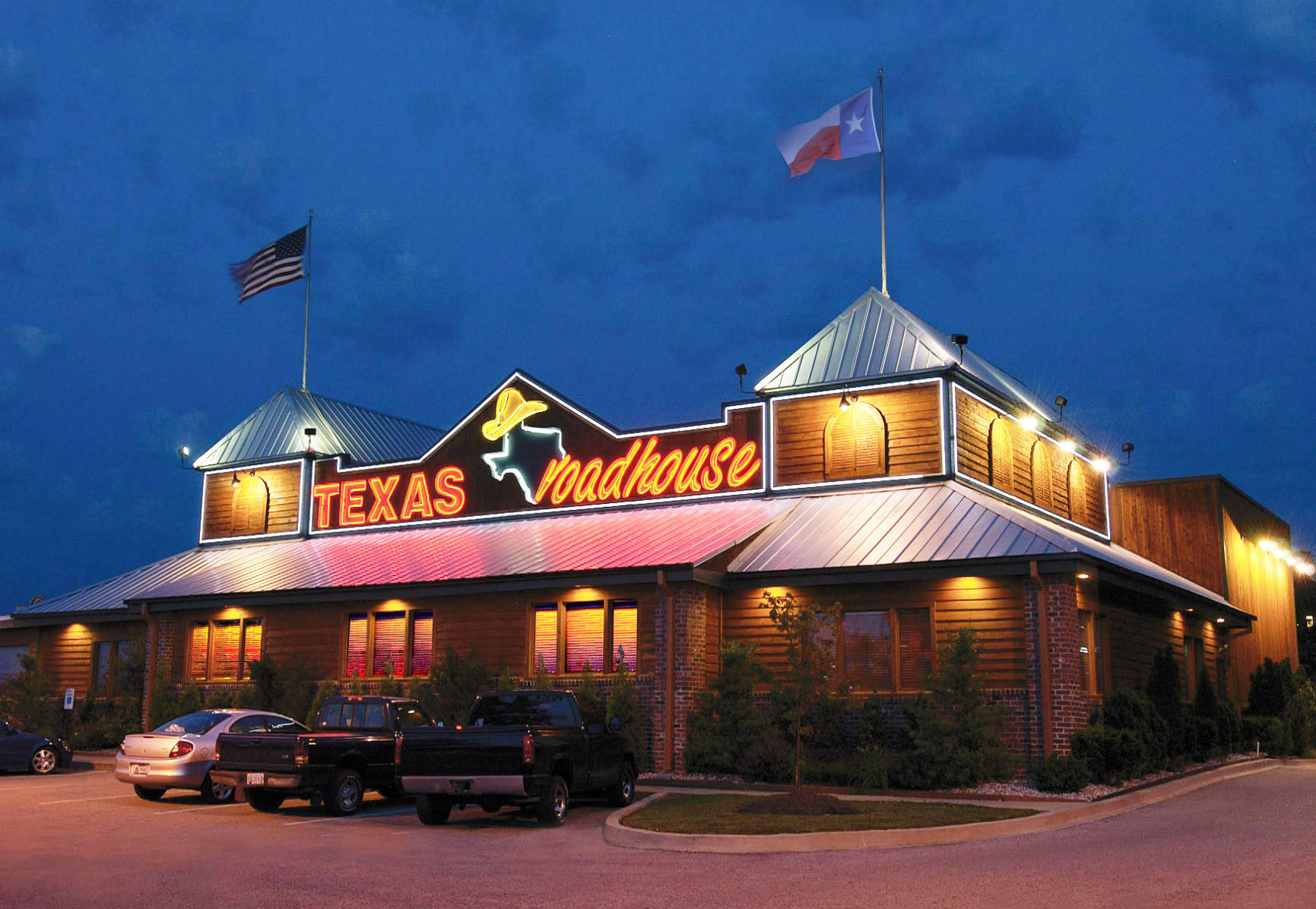 Texas Roadhouse Coming To Florence Business Scnow