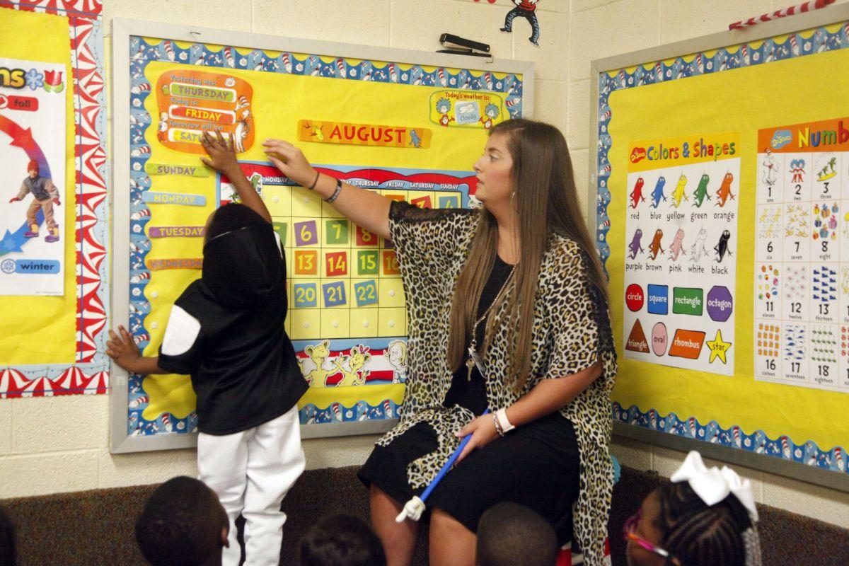 internships help student teachers