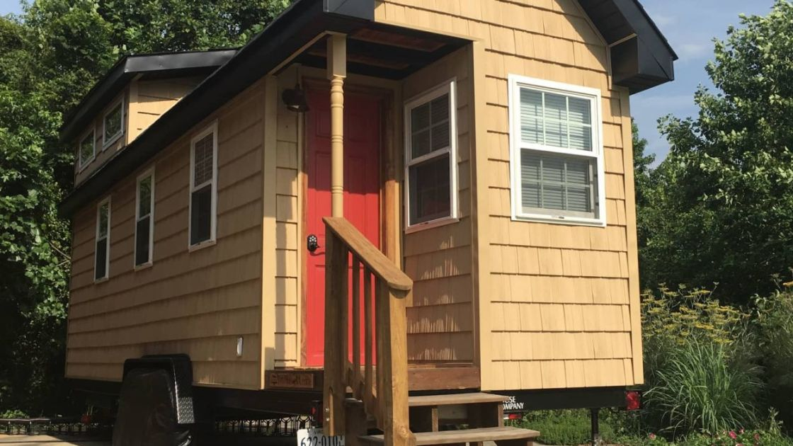 Tiny House Hunters Premiere To Feature Spotsylvania