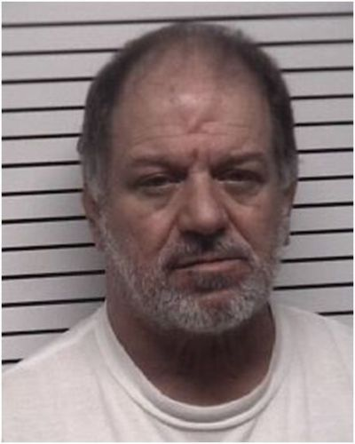 Sheriff Man Charged In Theft Of Furniture Appliances