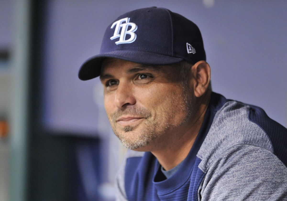 Flipboard Padres Fire Hitting Coach Stairs Lacklustre Year