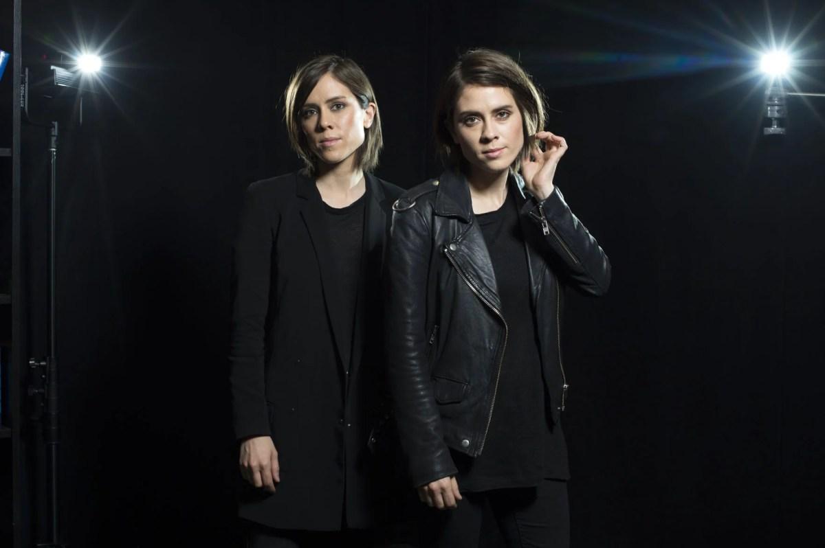 Tegan And Sara Are Enjoying Their Pop Evolution  Music