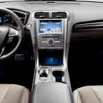 2017 Ford Fusion Sport It S Ready For Fun So It Brought A Six Pack Automotive Stltoday Com