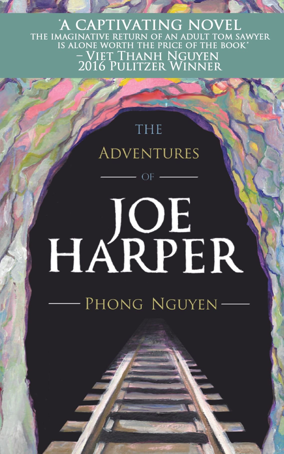 The Adventures Of Joe Harper' Revisits Tom Sawyer & Co 20 Years On