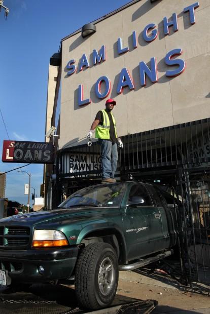 Sam Light Pawn Shop : light, Smash-and-grab, Thieves, Louis, Order, Stltoday.com