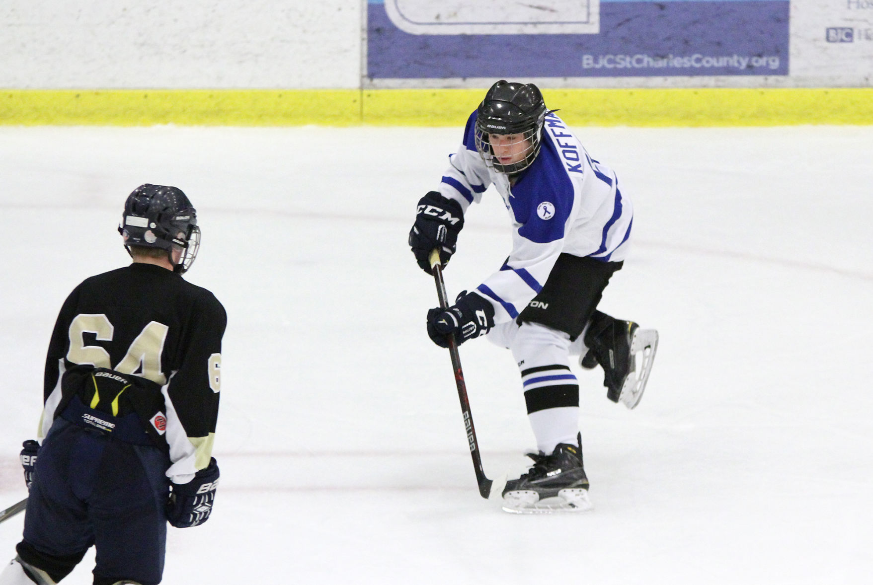 Duchesne High School Ice Hockey Duchesne Vs Fort Zumwalt East High School Hockey Stltoday